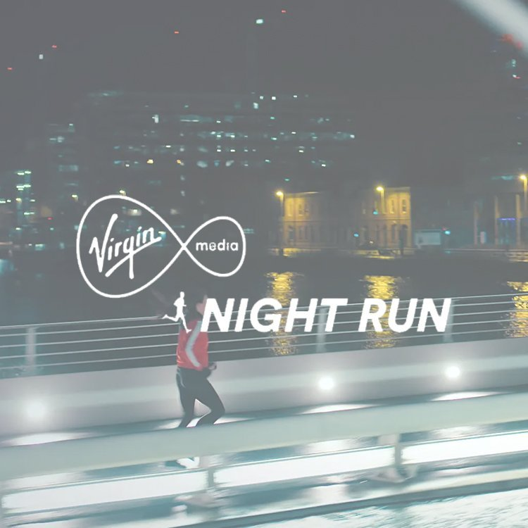Virgin Night Run