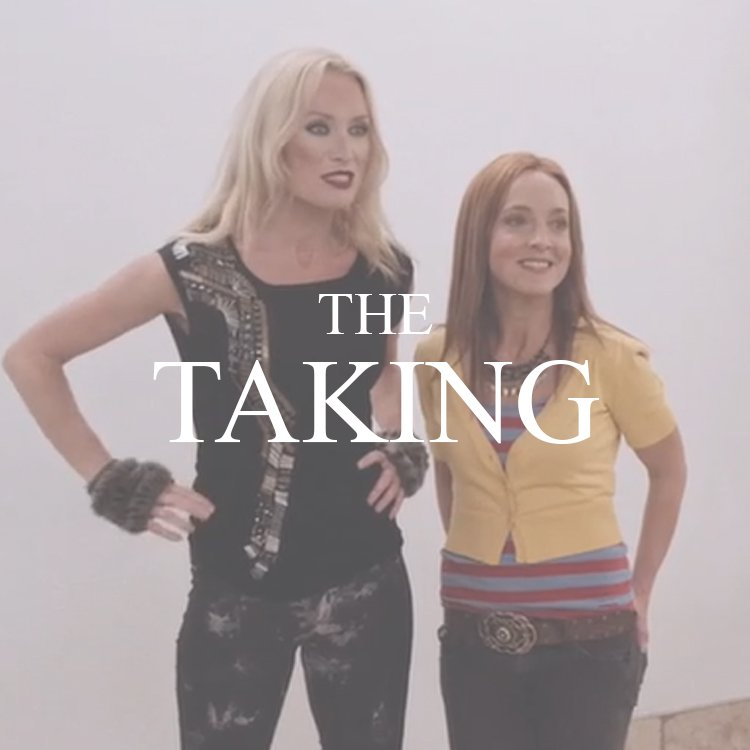 The Taking Trailer